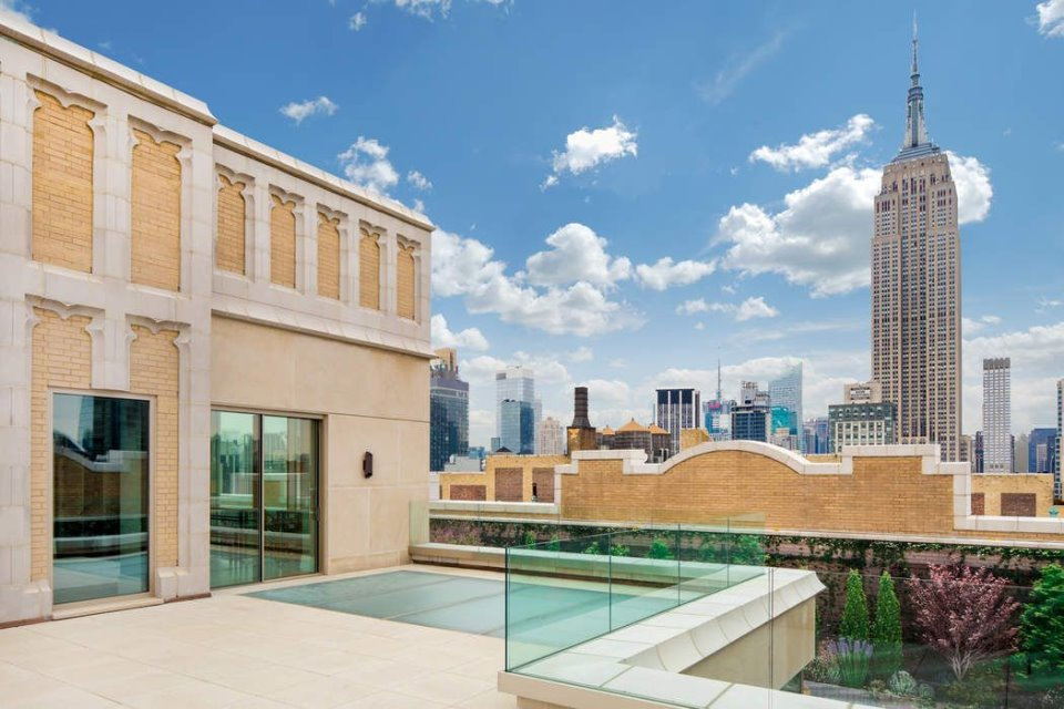 Condominium for Sale at 212 Fifth Avenue Penthouse 212 Fifth Avenue New York, New York 10010 United States