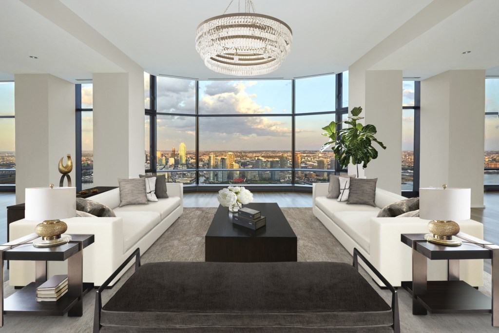 Condominium for Sale at 50 United Nations Plaza Ph-38 50 United Nations Plaza New York, New York 10017 United States