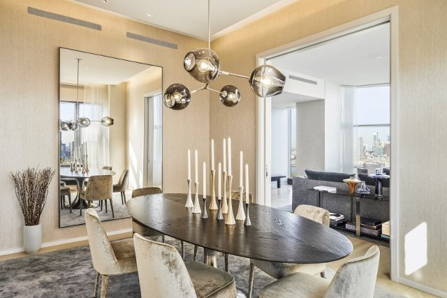Apartment for sale at 50 United Nations Plaza, Apt 21A